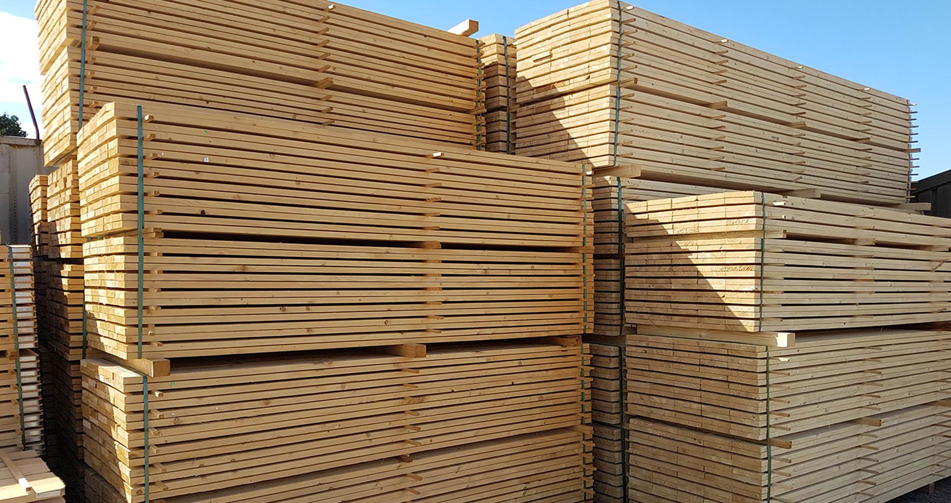 Los Steigerhout Kopen.Steigerhout Bewerken Voor Binnen